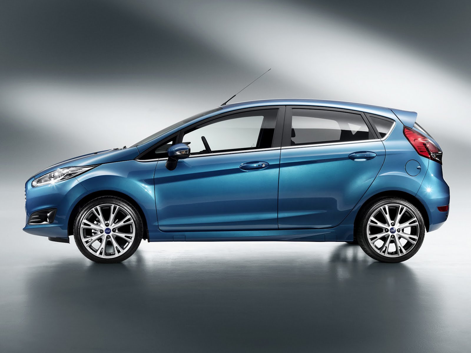 2014 ford fiesta facelift to get 10 liter ecoboost in us 2 150x150